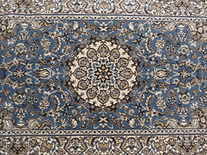 Empire Linen Traditional Turkish Rugs