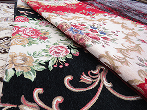 Traditional Turkish Rugs Empire Linen Montreal